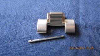 Tissot Pr50 Titan/titanium J176/276k Ersatz -,  Erweiterungs -,  Verlängerungsglied Bild