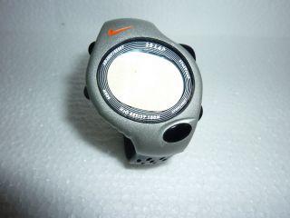 Uhr Nike Triax Wg48 - 4000 Digital Alarm Chronograph Armbanduhr Bild