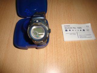 Casio Baby G - Damenuhr - Modell Bgx - 151 - 2bvt 51169 Bild