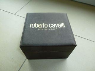 Damen - Uhr Von Roberto Cavalli In - Grün - Sehr Schick Und Außergewöhnlich Bild
