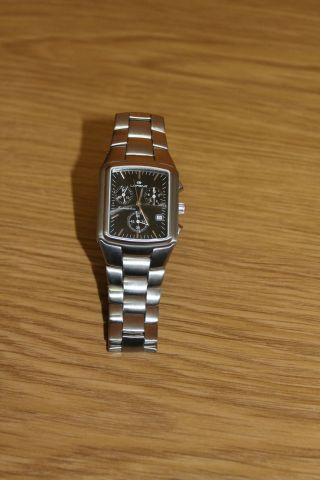 Swiss Made | Schweizer Armbanduhr | Lorenz - Montenapoleone - Uhr Uvp 600€ Bild