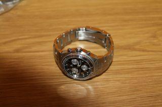 Swiss Made | Schweizer Armbanduhr | Lorenz - Aquitania - Uhr - Uvp 620€ Bild