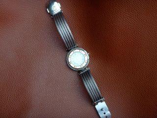 Philippe Charriol,  Damen - Armbanduhr Bild