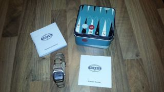 Fossil F2 Dress Armbanduhr Für Damen (es1072) Bild