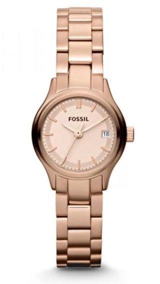 Fossil Es 3167 Damenuhr Bild