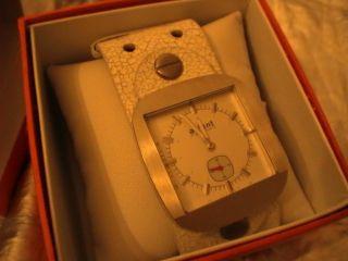 Axcent Herrenarmbanduhren X10001 - 141 Sehr Gut Erhalten Bild