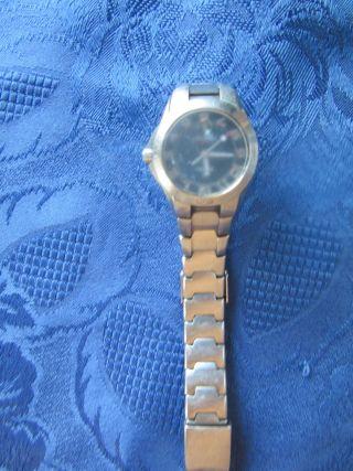 Damen Armbanduhr Festina Titanium Bild