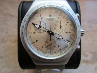 Uhr / Herrenuhr / Damenuhr / Swatch Bild