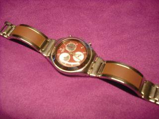 Swatch Irony Damen - Uhr Bild