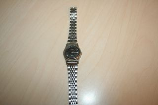 Damen Armbanduhr / Uhr Metall - Armband Casio Quarz Bild