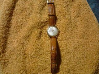 Anker Armbanduhr Bild