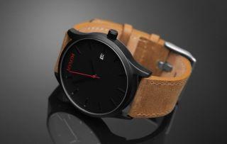 Mvmt Watch/ Herren Armbanduhr Bild