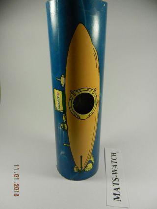Swatch - Special,  Aquachrono Submarine, Bild