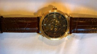 Armbanduhr Raoul U.  Braun 05 - 0027 Ohne Etikett Ohne Ovp Bild