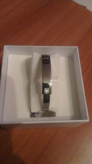 Esprit Armband/armspange Aus Edelstahl Für Damen Bild