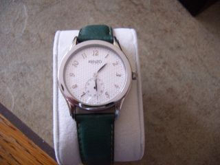 Kenzo Armbanduhr Für Herren Bild