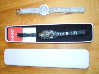 2 Esprit Armbanduhren Für Damen Bild