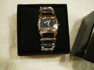 Dau Damenarmbanduhr Von Alfex Swiss Made Mod.  5609 - 002 Und Ovp Bild