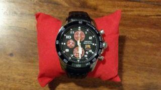 Seiko Sportura Snae75p1 Armbanduhr Bild