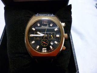 Wunderschöne Promado Cronograph Herrenuhr,  Aus Meiner Uhren Sammlung Bild