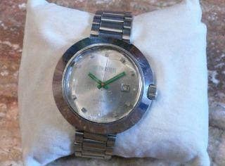 Golana 'green Beret' Incabloc Automatic Mit Armband Tissot - Weihnachtsgeschenk Bild