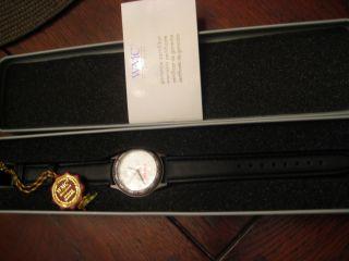 Design Quartz Uhr Wmc International | Ovp In Geschenk - Box | | Schnapper Bild