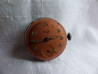Armbanduhr Kienzle Bild