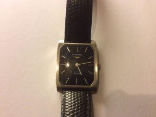 Armbanduhr Longines Bild