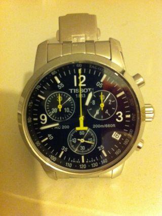 Наручные часы Tissot от официального дилера, купить