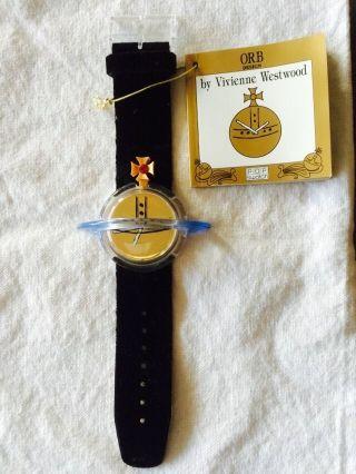 Pop Swatch By Vivienne Westwood Bild