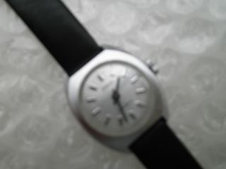 Diehl 17 Jewels.  Handaufzug.  Made In Germany.  Elegante Damen Uhr. Bild