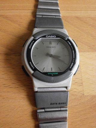 Casio Abx - 53 Armbanduhr Bild