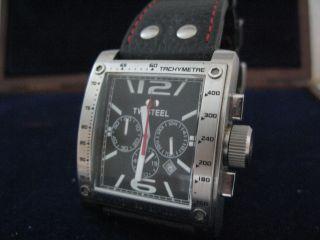 Armbanduhr Tw Steel Goliath Tw - 116 Bild