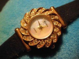 Condor® Armbanduhr Für Damen - - Bild