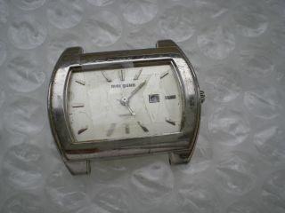 Manguun.  Armbanduhr.  Bastler Ware. Bild