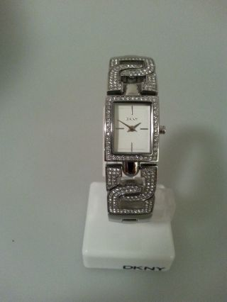 Dkny Ny4934 Armbanduhr Für Damen - Mit Bild