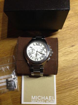 Michael Kors Mk5719 Armbanduhr Für Damen Bild