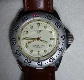 Herren Armbanduhr Bild