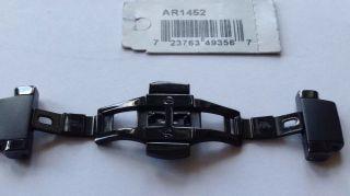 Emporio Armani Ar1452 Oder Ar1451 Ceramica Ersatzverschluss Bild