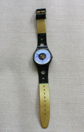 Swatch Uhr Bild