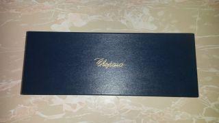 Damen Chronograph Chopard La Strada - Klassisch - Elegant - Bild