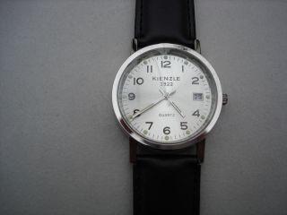 Kienzle Armbanduhr Bild
