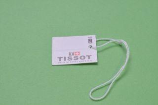 Tissot Herrenuhr Prc200 Chronograph Etikett T17.  1.  516.  32 Achtung Nur Etikett Bild