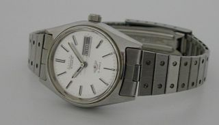 Schöne Damenuhr Citizen Automatic 21 Jewels Bild