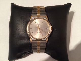 Tissot Seastar Armbanduhr Uhr Klassiker Bild