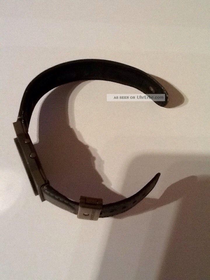 Junghans Funkuhr,  Mega Solar Armbanduhren Bild