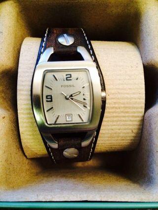 Fossil Jr - 8130 Damen - Uhr Bild