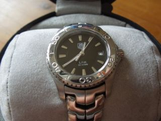 Tag Heuer Link Link Armbanduhr Für Damen Bild