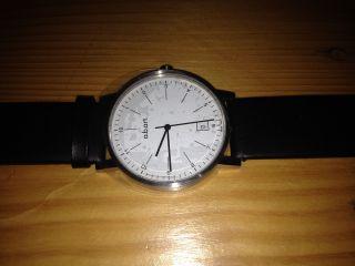 A.  B.  Art Swiss Made Herren - Armbanduhr Serie O Bild