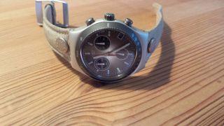 Swatch Irony Chrono Aluminium Bild